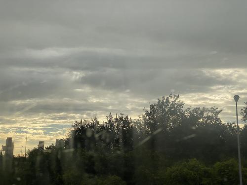 雨过天晴 收集美景和幸运。