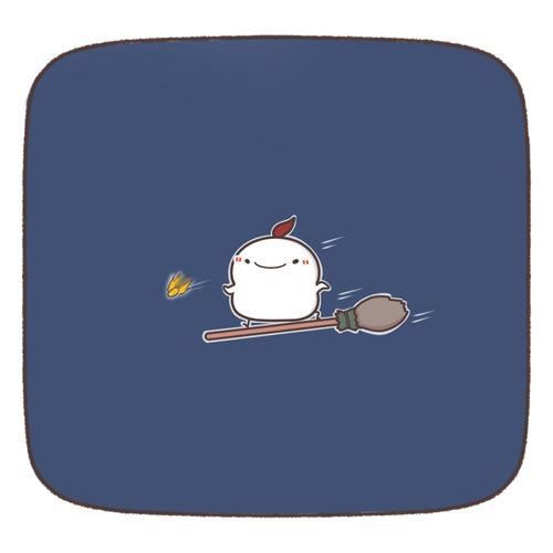 跟小朋友们说晚安!