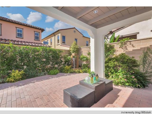尔湾市石门【Stonegate】高端独栋住宅 Saratoga,售价约一百余万美金。 - irvinerealty - 【尔湾地产网易博客】, 卖屋买房万事通