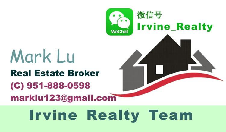 尔湾地产经纪商 Irvine Broker / Irvine Realty - irvinerealty - 【尔湾地产网易博客】, 卖屋买房万事通