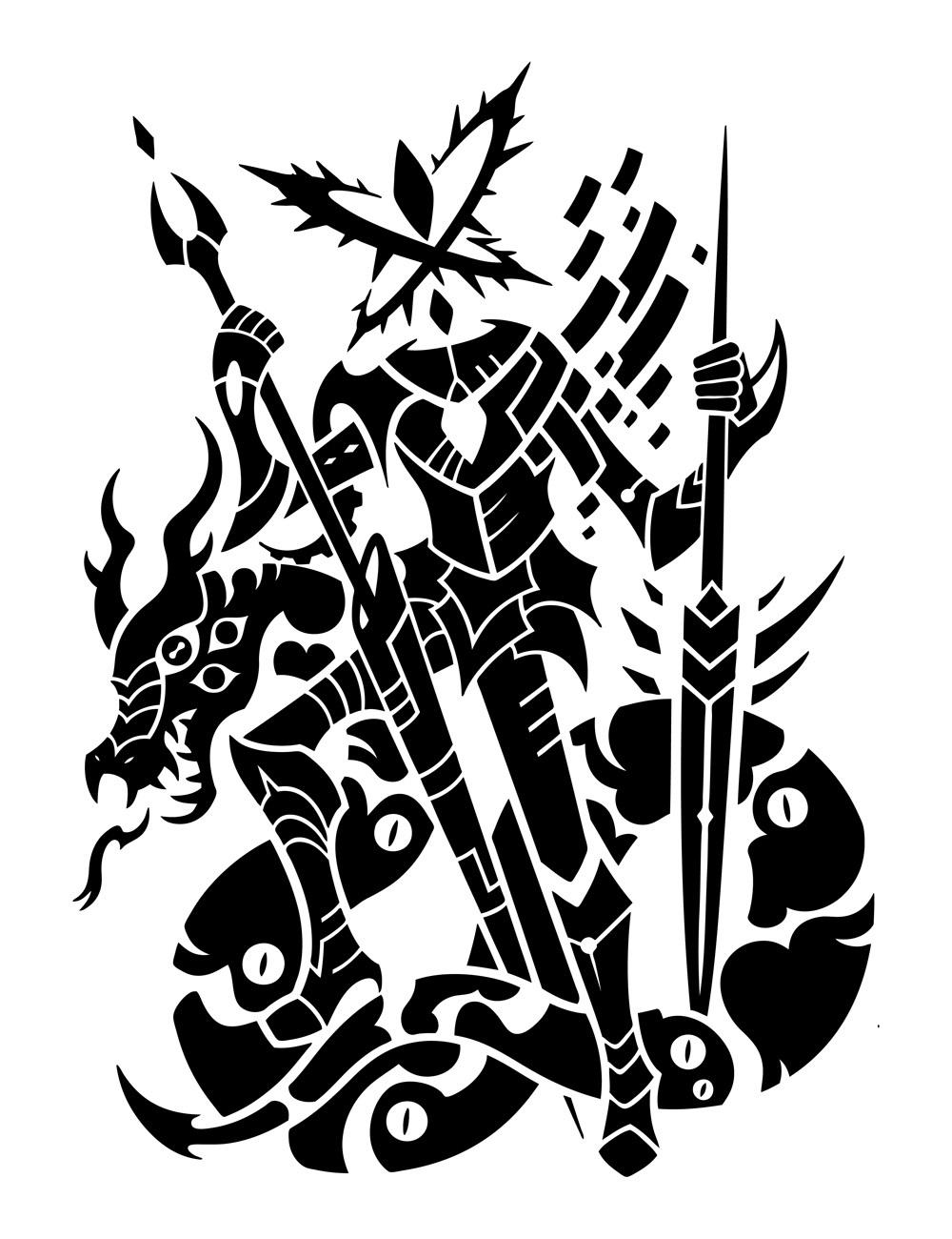 金属与血肉之战03
